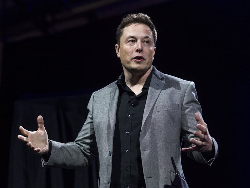 Elon Musk -100 Million Prize