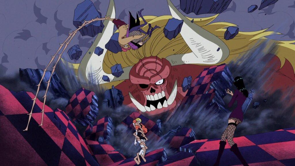 One Piece Episode 364