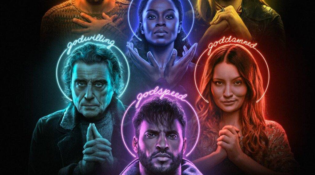 American Gods Season 3 Episode 7