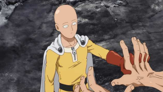 One Punch Man Chapter 140