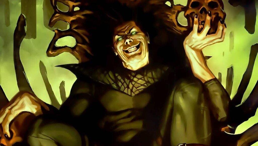 Marvel Top 10 Villains