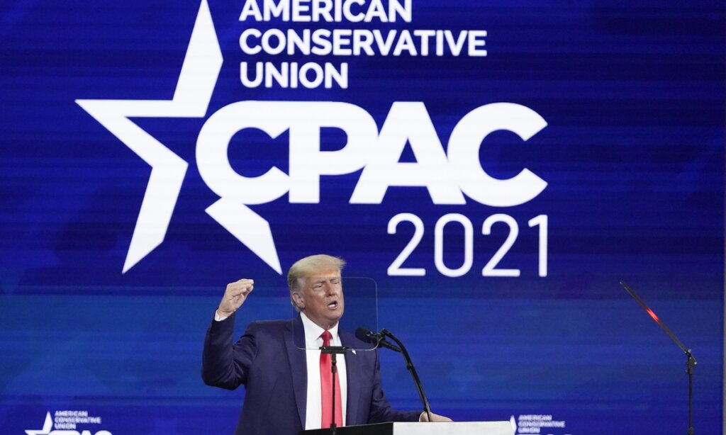 CPAC 2021
