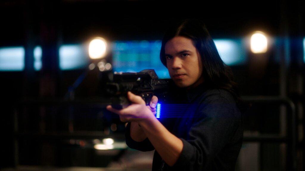 Flash season 7 Episode 2