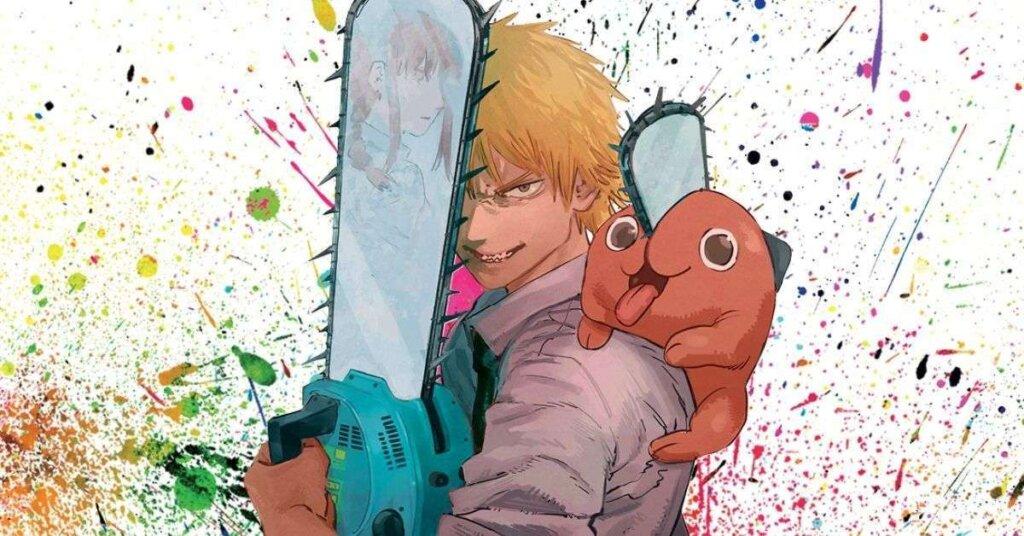 Manga 2021