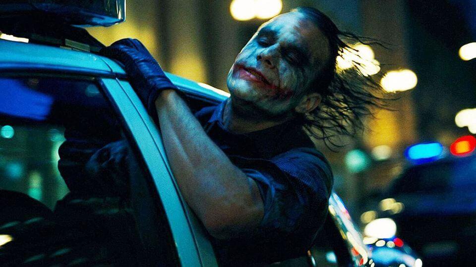 History of the Joker