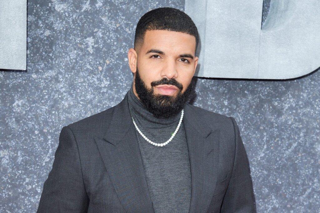 Woman Arrested Drake's Mansion