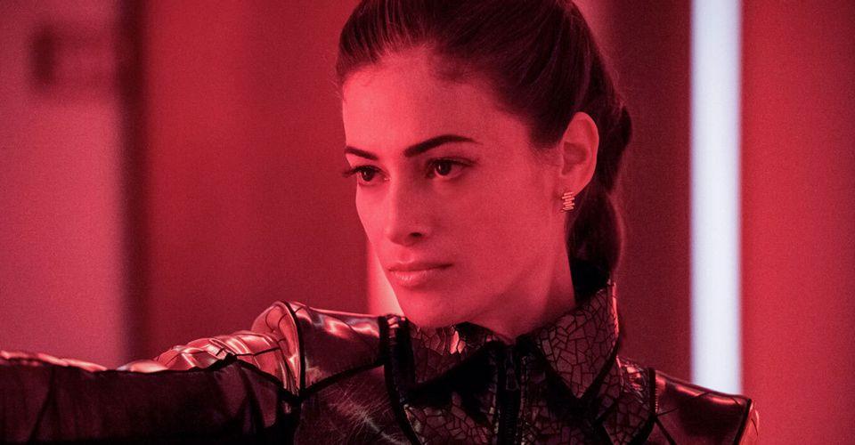 The Flash Season 7 Episode 3