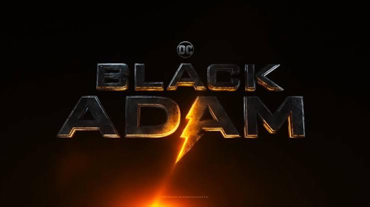 Black Adam April