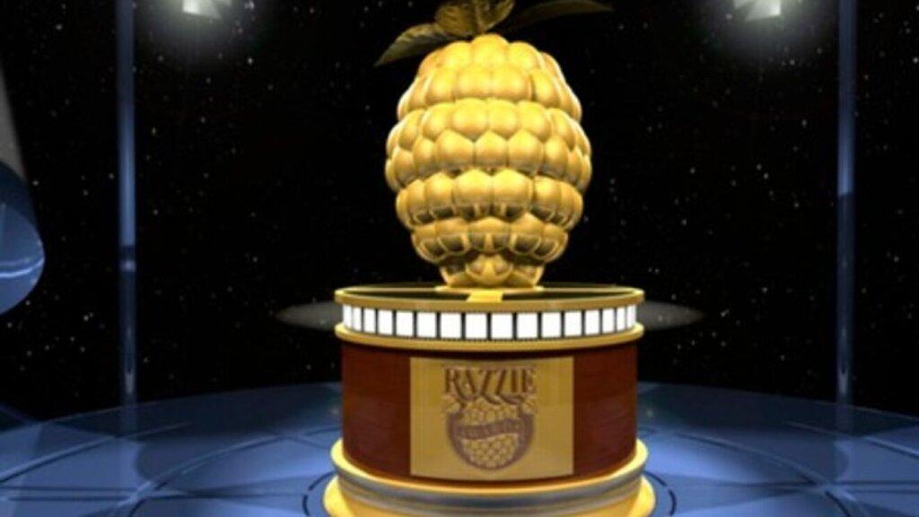 Razzie Awards 2021
