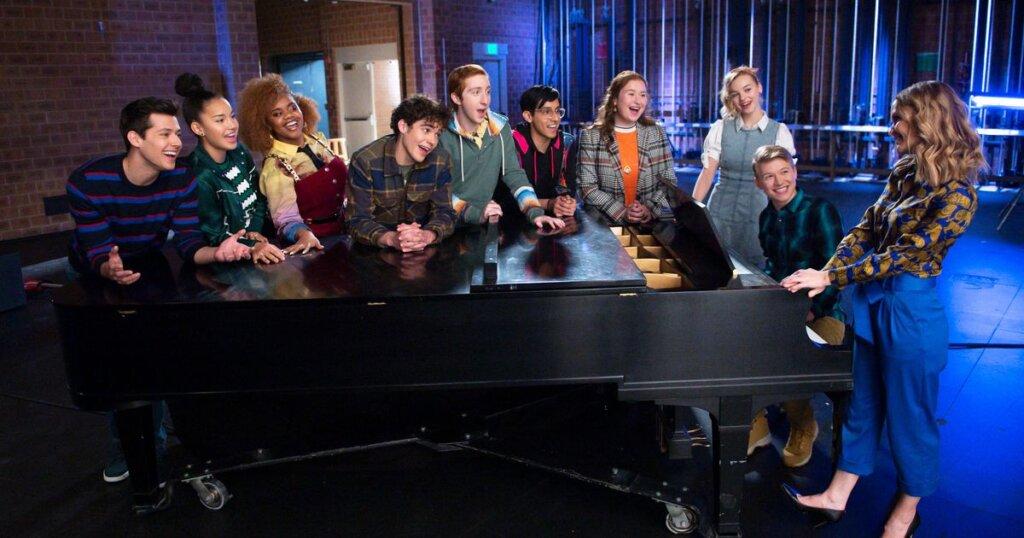 High School Musical Season 2