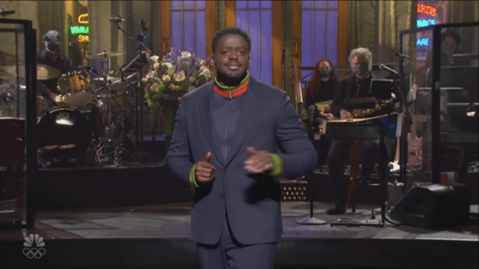 Saturday Night Live show