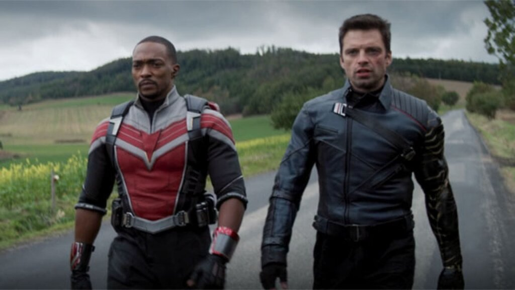 Falcon And The Winter Soldier Episode 4