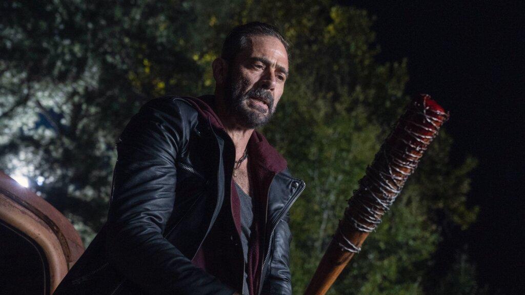 The Walking Dead Season 10 Episode 22