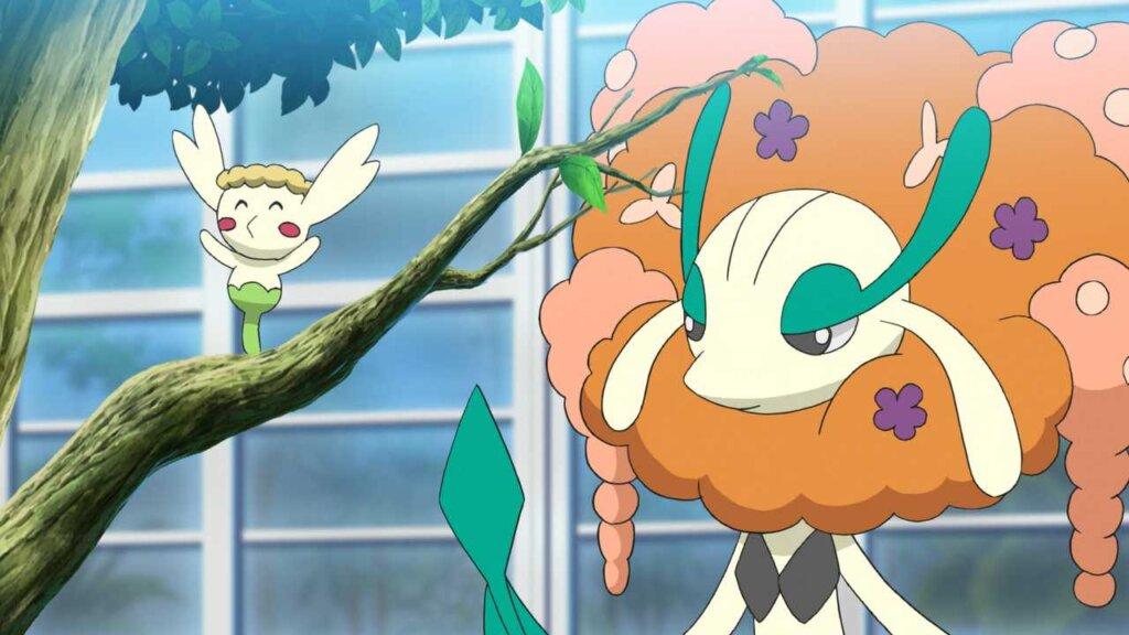 Pokemon Journeys Episode 67