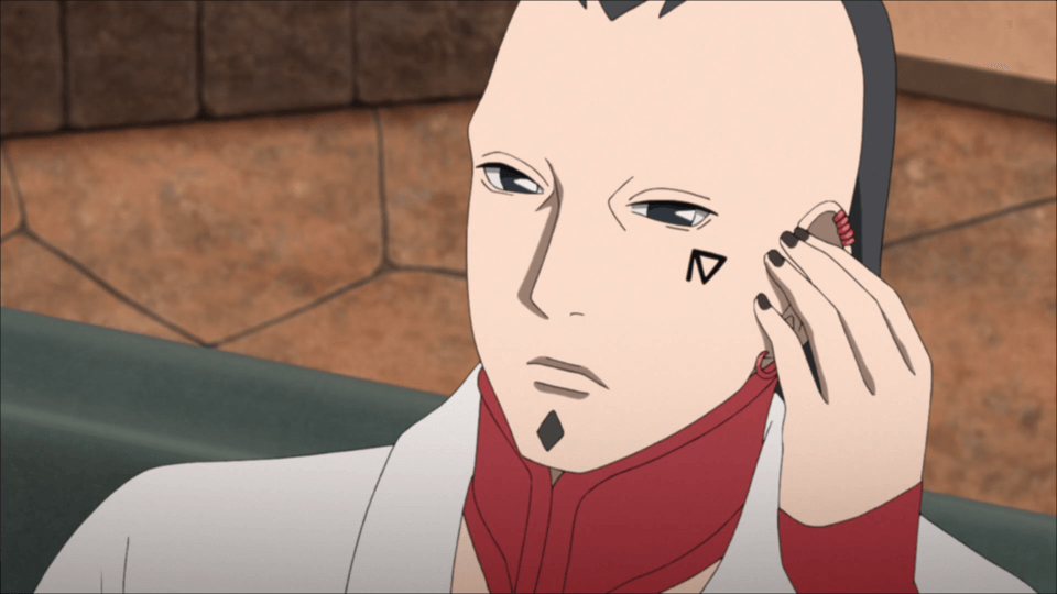 Boruto: Jigen Naruto Next Generations