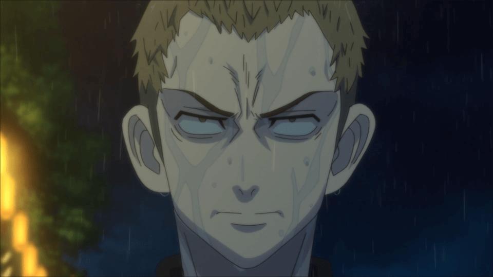 Tokyo Revengers Episode 9