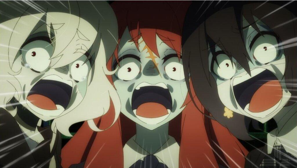 Zombieland Saga Season 2 Episode 8