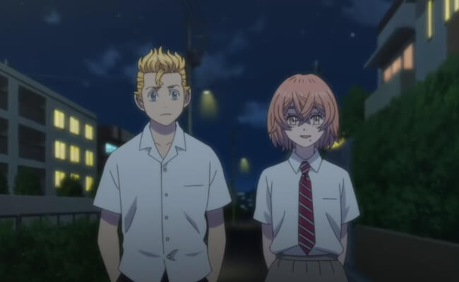 Tokyo Revengers Episode 6
