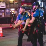 Austin Police investigating a shooting that injured 13 people