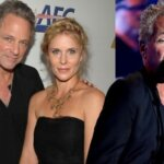 Lindsey Buckingham and Kristen Messner are getting divorced
