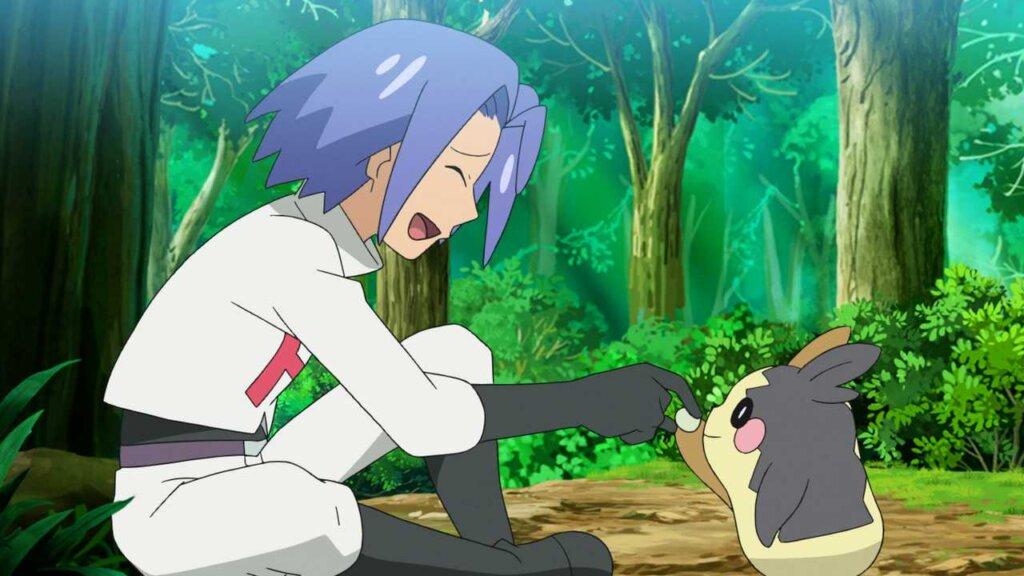 Pokemon Journeys Episode 71