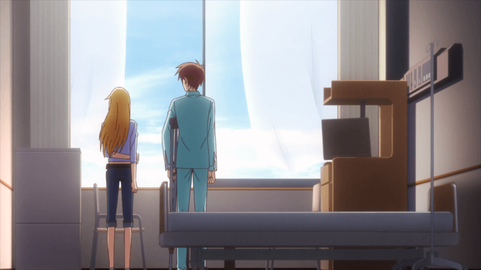 Fruits Basket Season 3 Episode 11 Release Date and Time 2