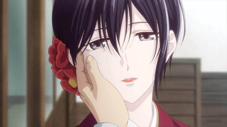 Akito (Fruits Basket Season 3 Episode 13)