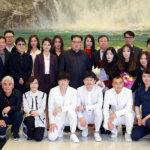 North Korea's leader Kim Jong Un is fed up with K-pop