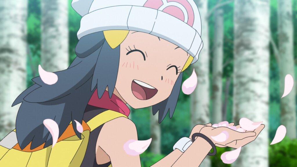 Pokemon Journeys Episode 74