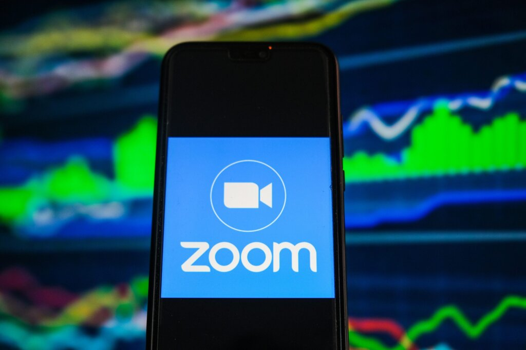 zoom and five9