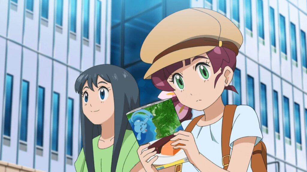 Pokemon 2019 episode 75