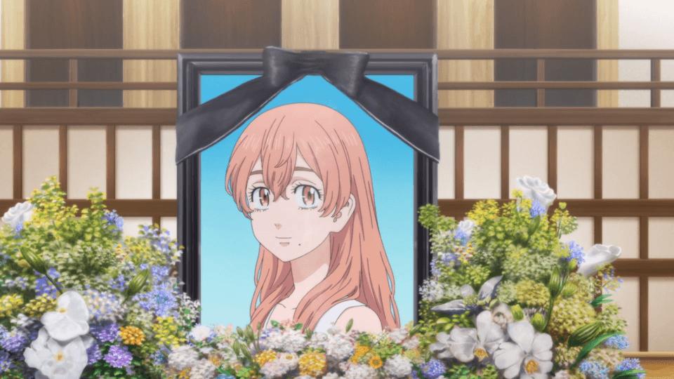 Hinata's Funeral (Tokyo Revengers Episode 13)