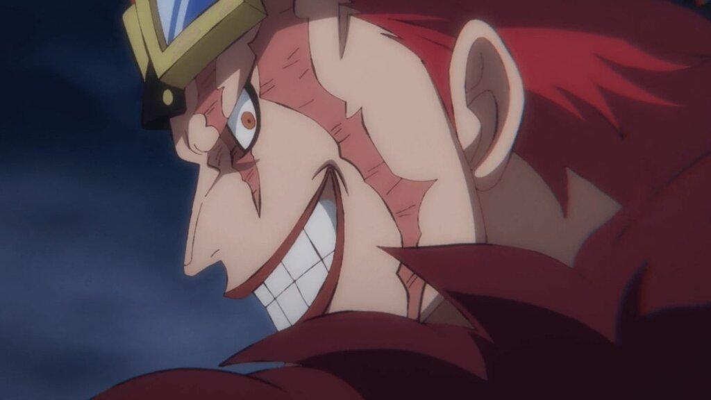 One Piece Episode 984