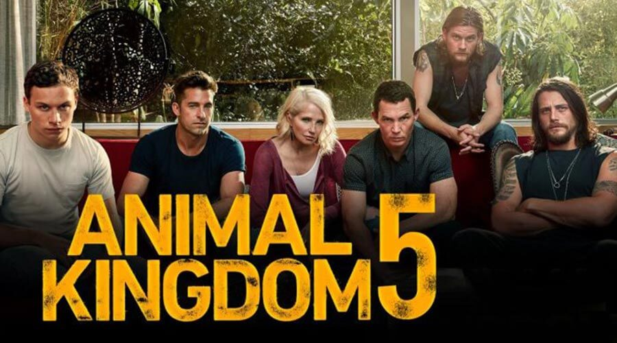 Animal Kingdom Season 5 Episode 2