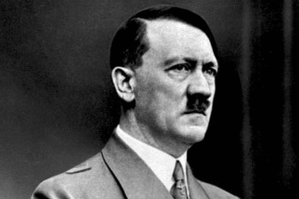 Trump defended Hitler