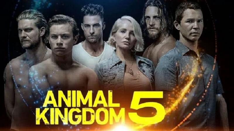 Animal Kingdom Season 5 Episode 3