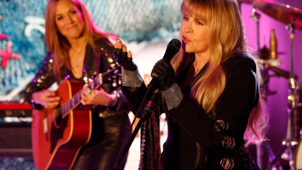 Stevie Nicks Concert