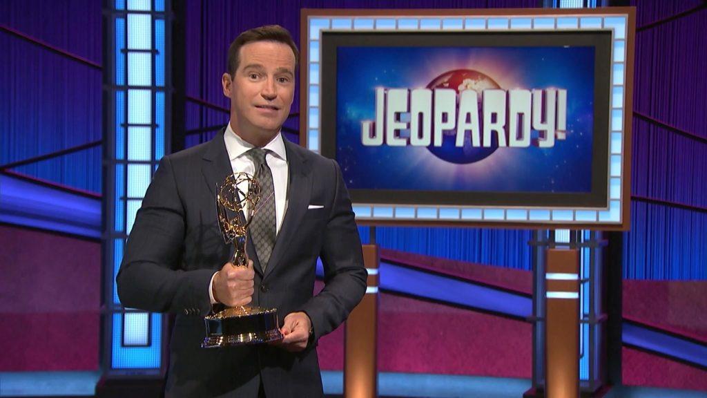 Jeopardy Mike Richard
