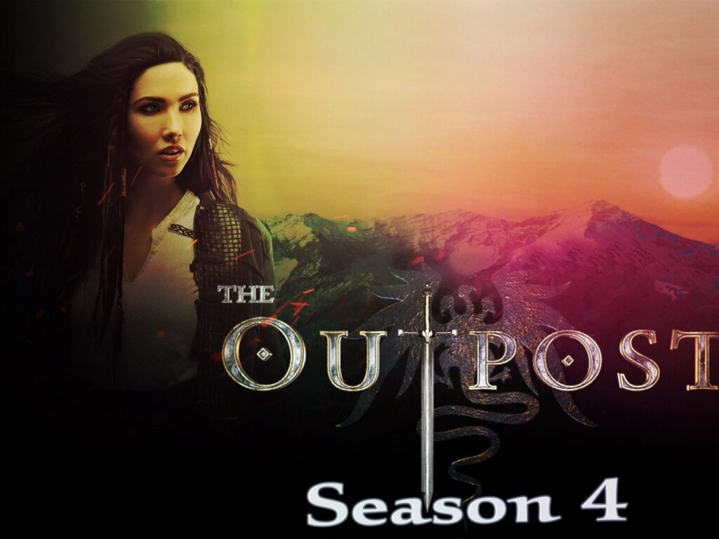The Outpost Season 4 Episode 7