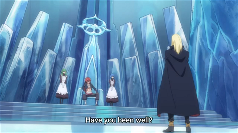 That Time I Got Reincarnated as a Slime Season 2 Part 2 Episode 7
