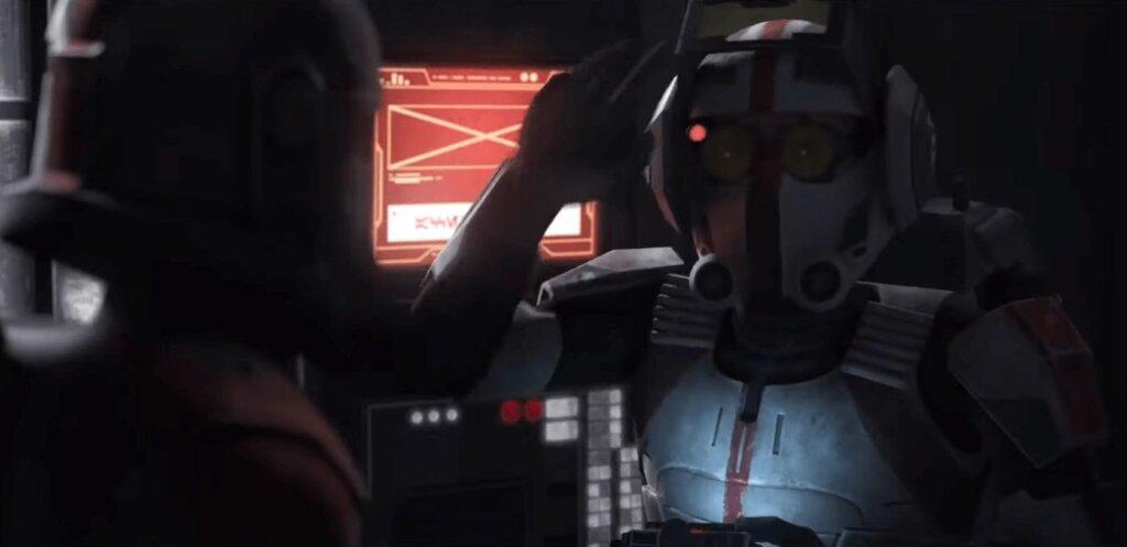 Star Wars: The Bad Batch Episode 15