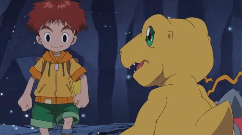 Digimon Adventure Episode 61