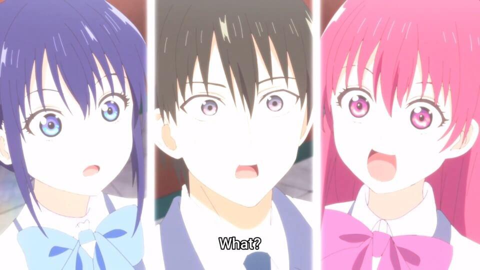 Girlfriend, Girlfriend Episode 5