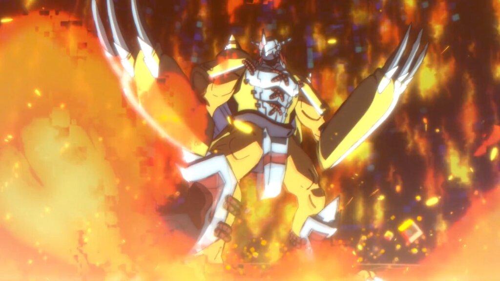 Digimon Adventure Episode 63