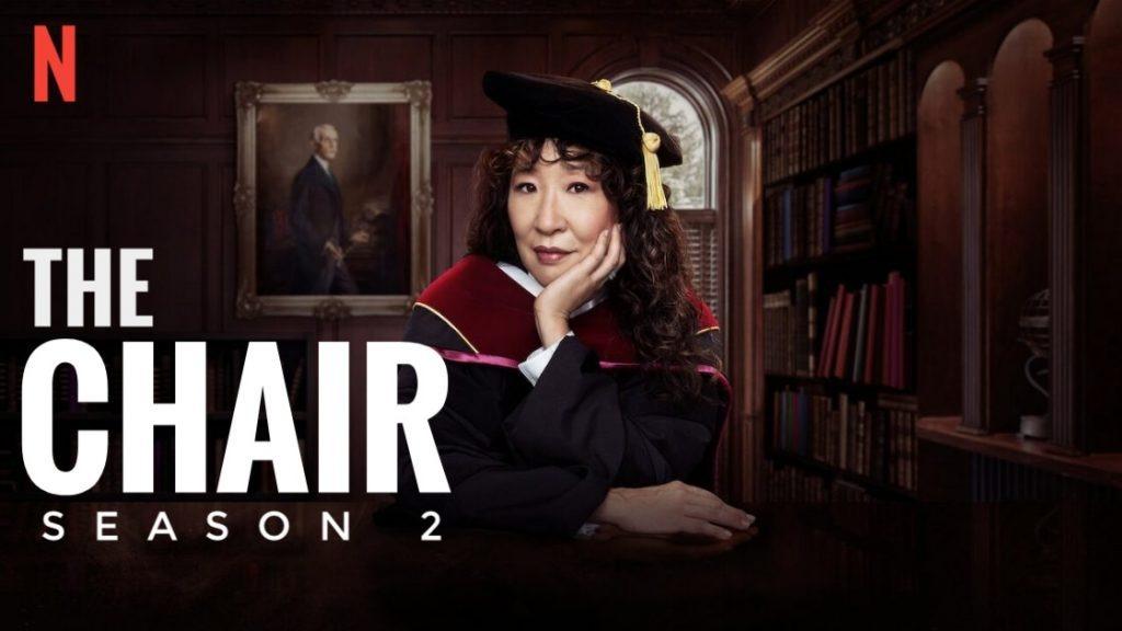 The Chair Season 2