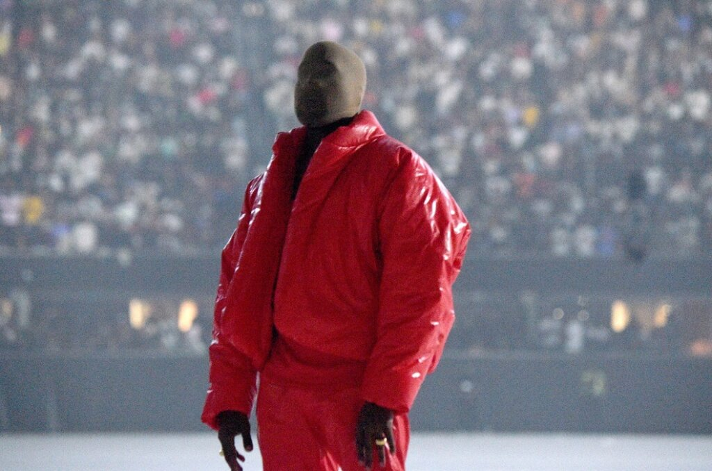 Kanye West donda