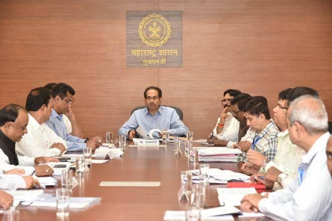 Maharashtra Government