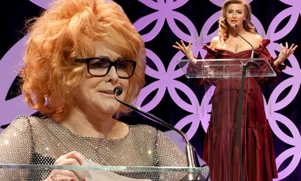 Ann Margret awards