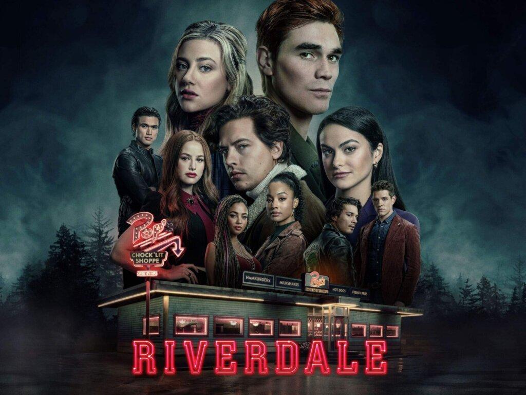 Riverdale Season 5 Episode 16