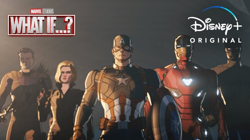 Marvel's What If..? Episode 6